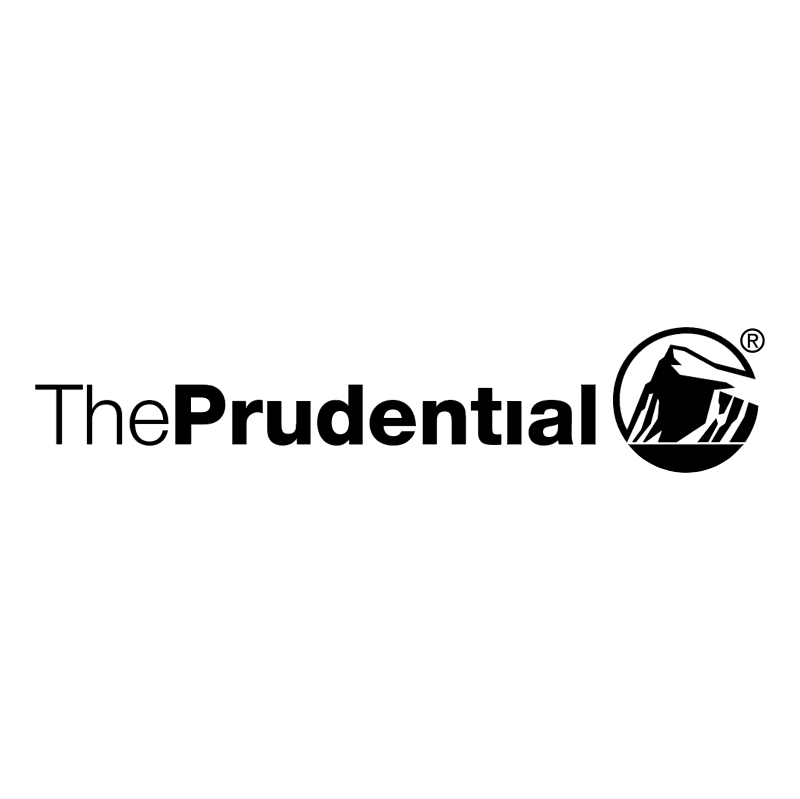 The Prudental logo