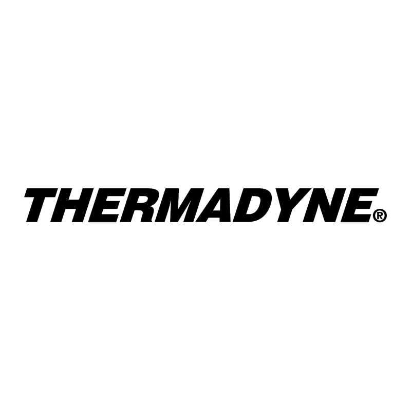 Thermadyne logo