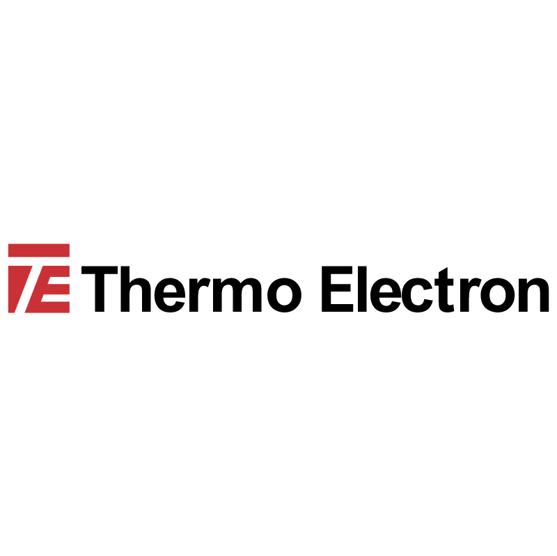 Thermo Electron vector