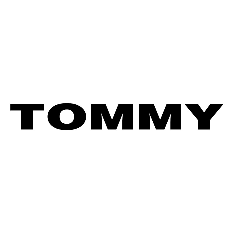 Tommy vector logo
