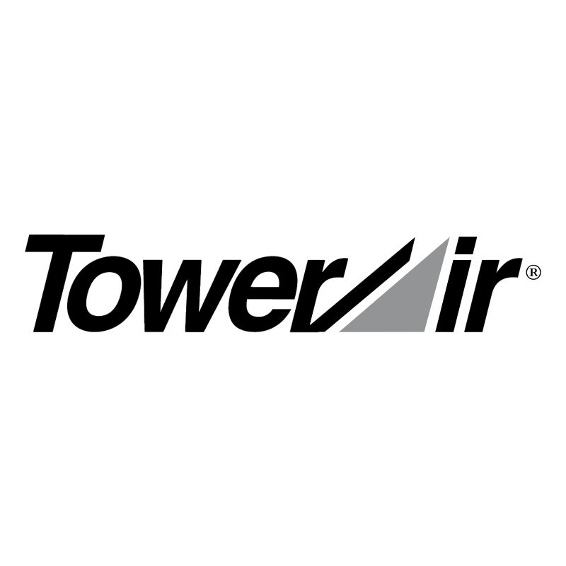 TowerAir vector logo