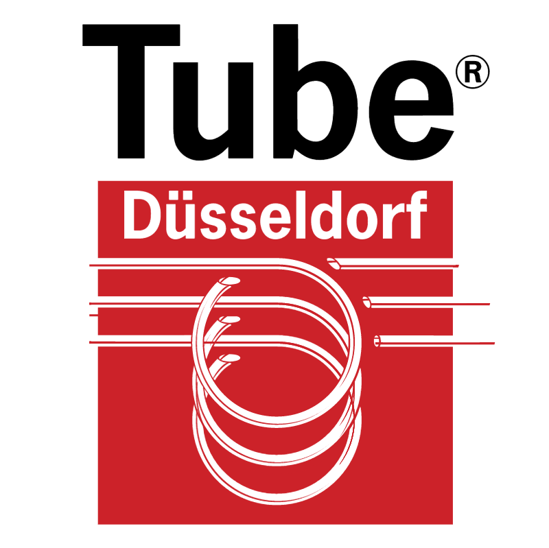 Tube vector logo