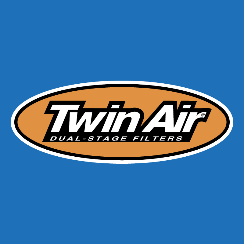 Twin Air vector logo