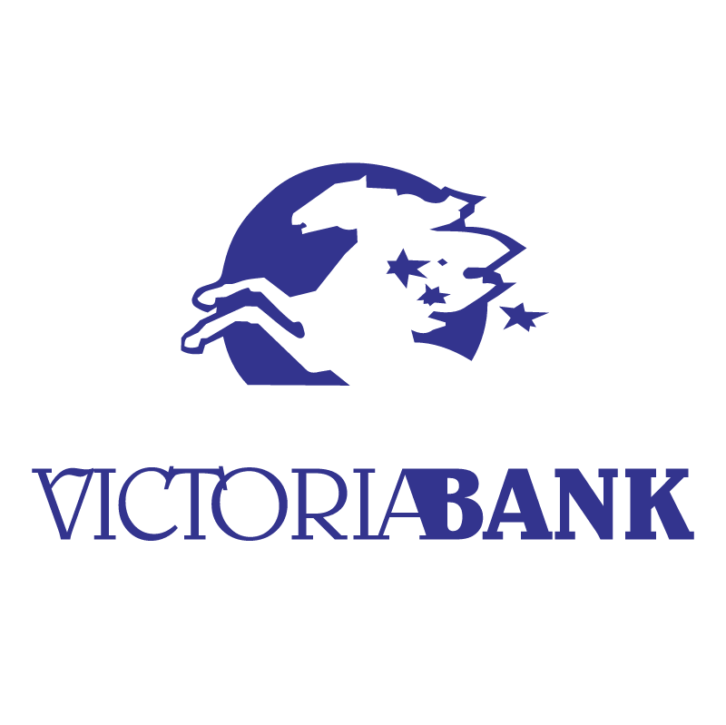 Victoriabank vector