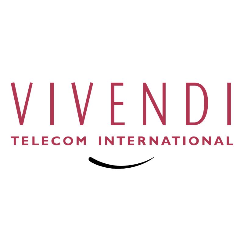 Vivendi Telecom International vector