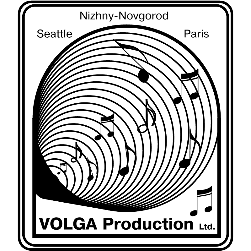 VolgaProduction logo