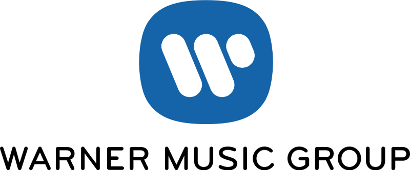 Warner Music Group WMG vector