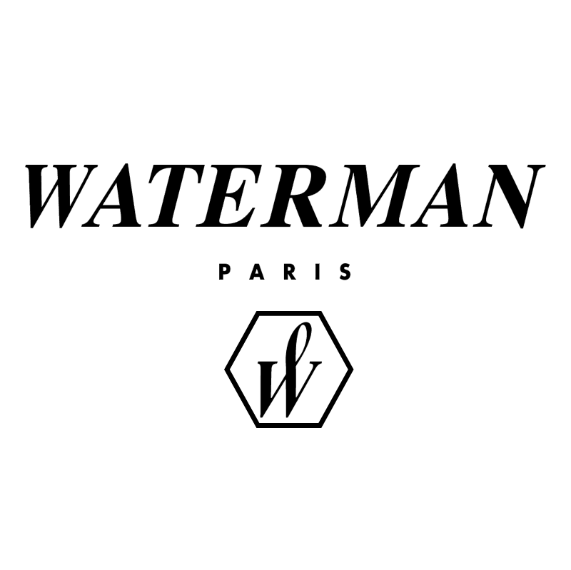 Waterman vector logo