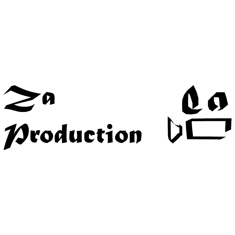 Za Production vector