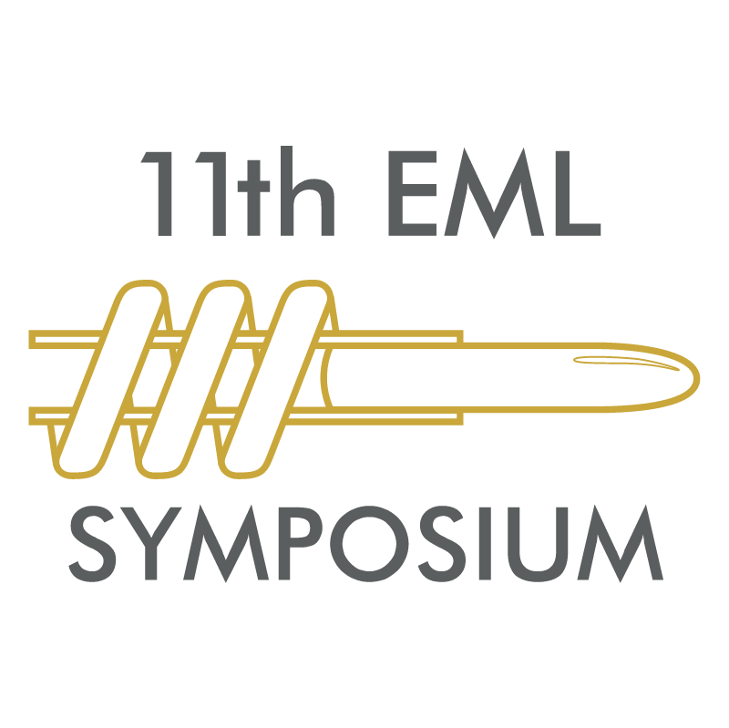 11th EML Symposium logo