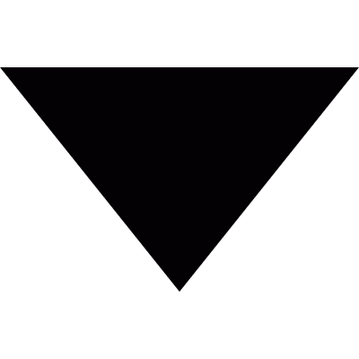 Turn triangle logo