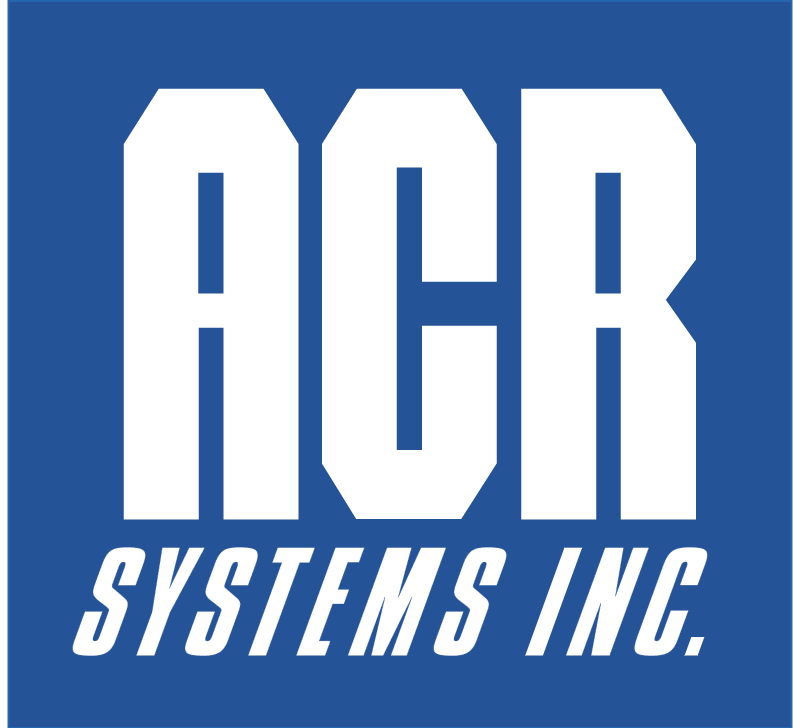 ACR SYSTEMS
