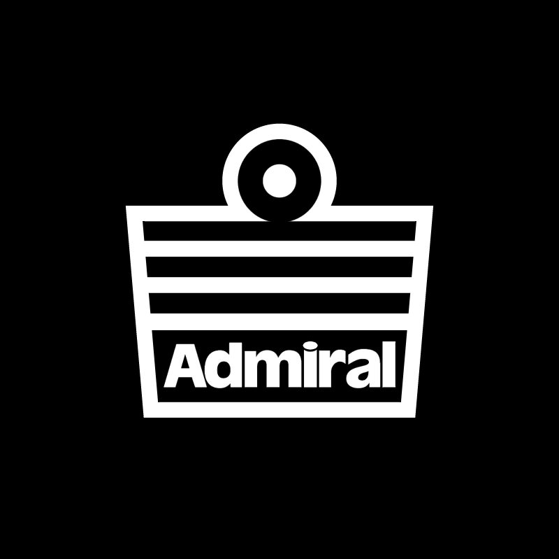 Admiral 18834