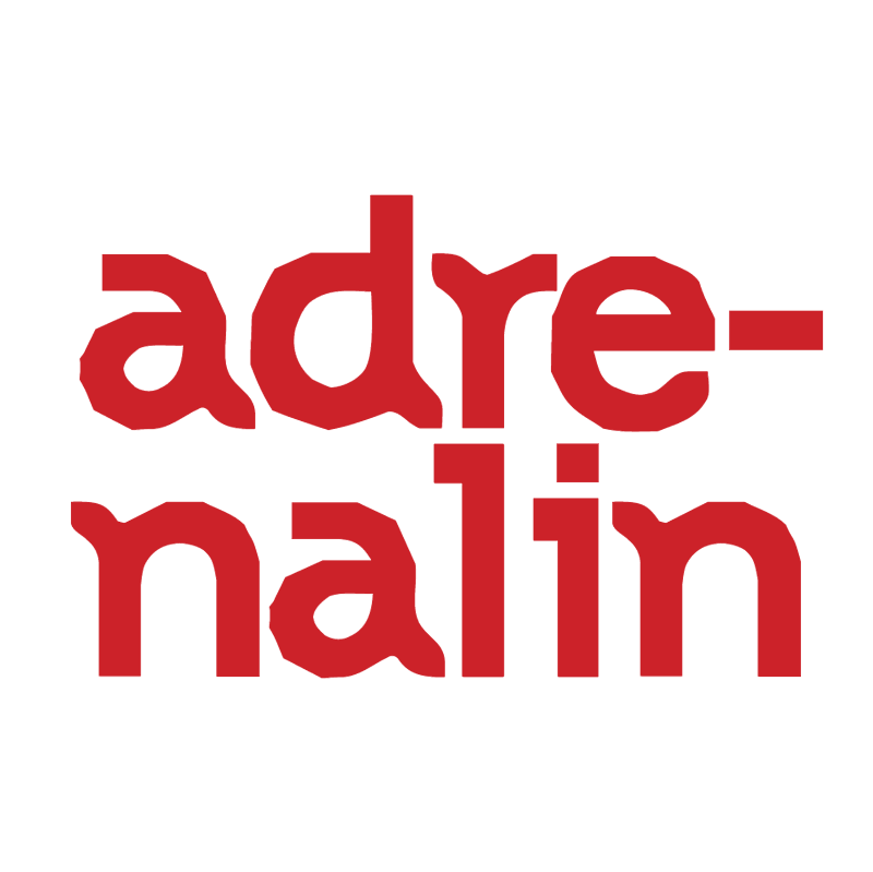 Adrenalin logo