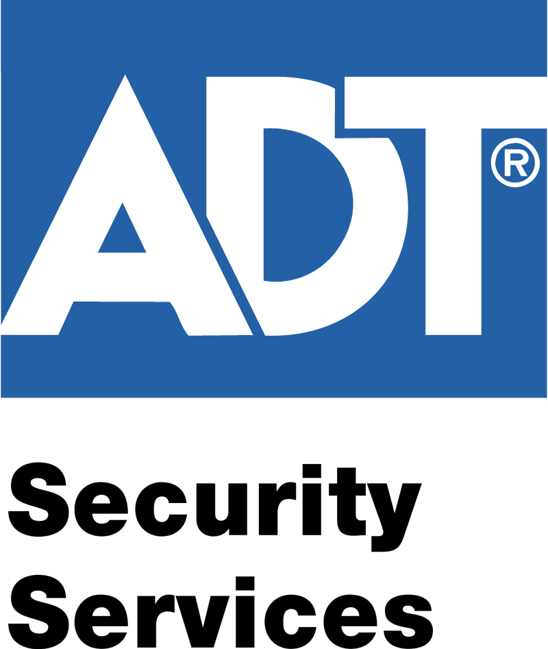 ADT SECURITY 1 vector logo