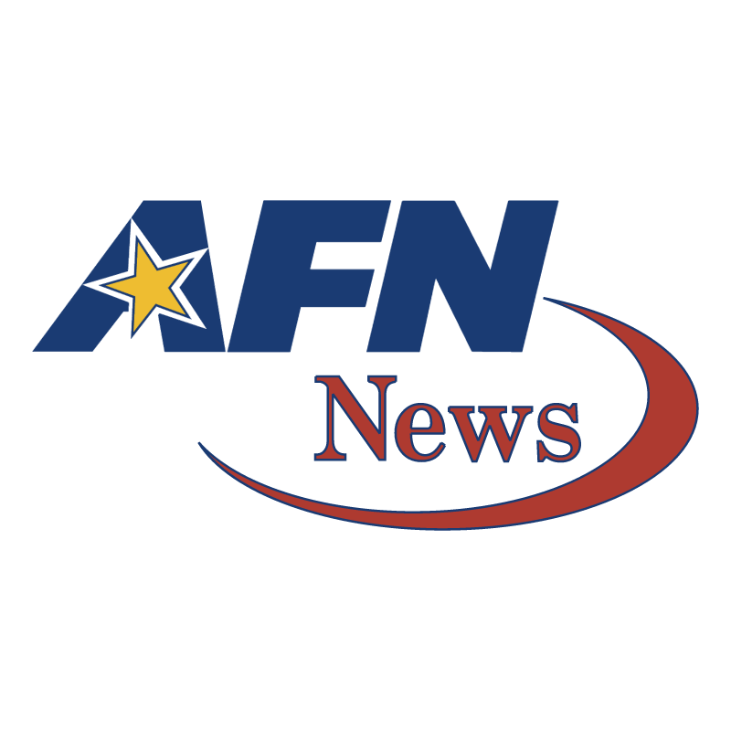 AFN News 72057 vector logo