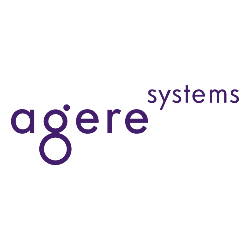 Agere Systems vector
