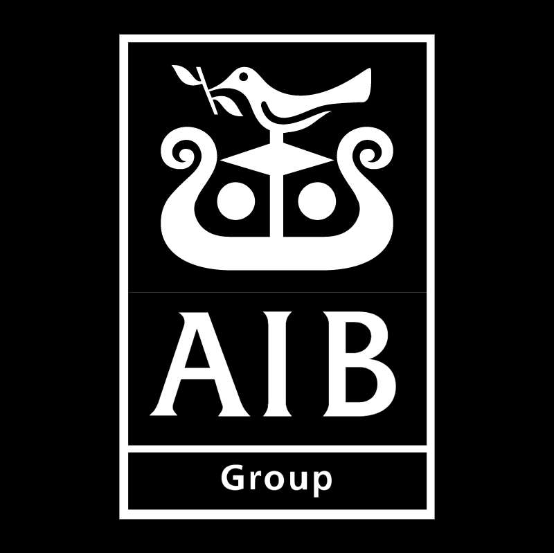 AIB Group 34194 vector logo