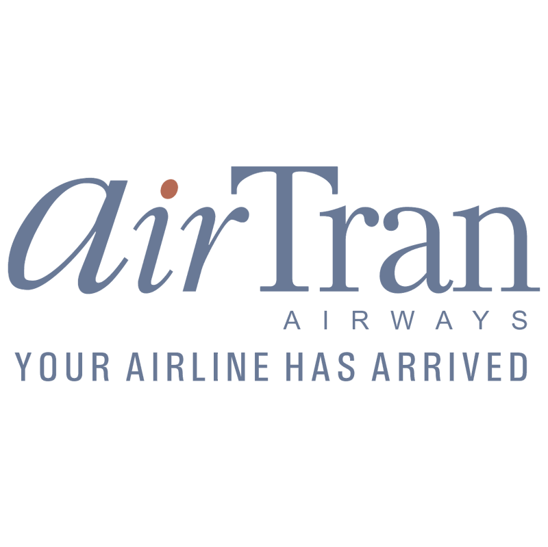 AirTran Airways 18891 logo