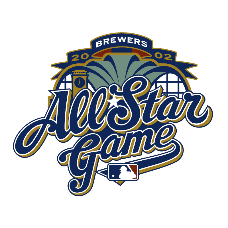 All Star Game vector logo