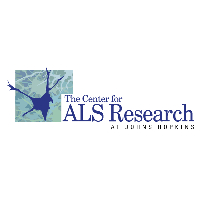 ALS Research vector