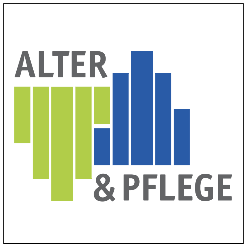 Alter & Pflege vector