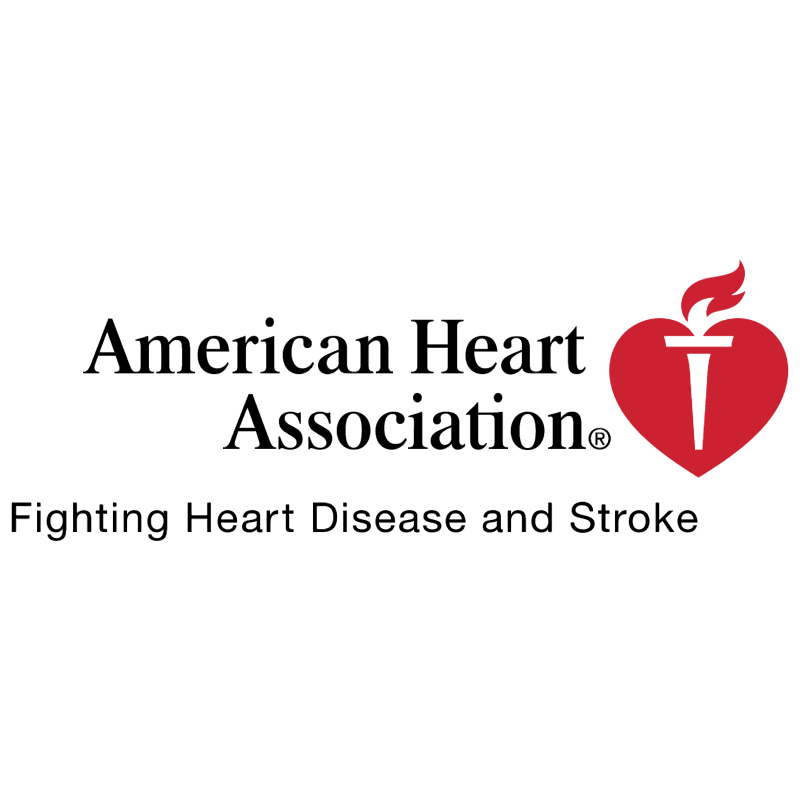 American Heart Association 34526 vector