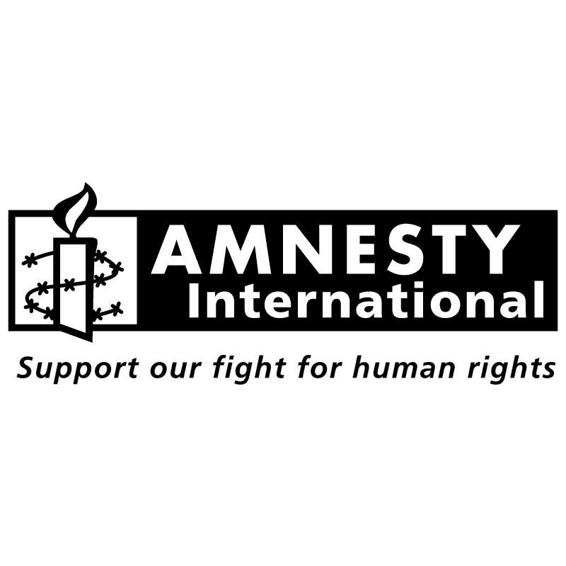 Amnesty International vector logo