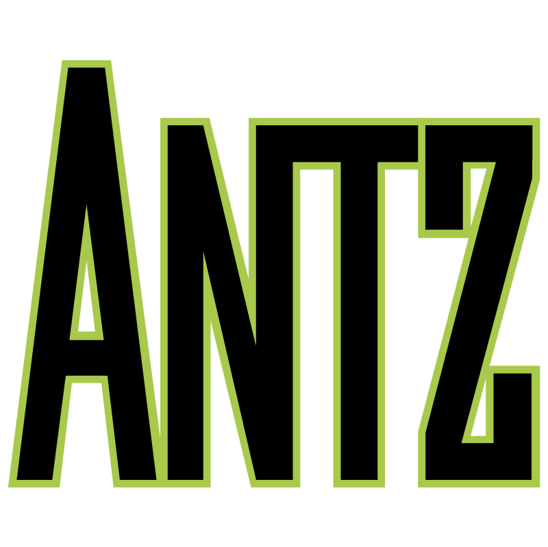 Antz Film vector logo
