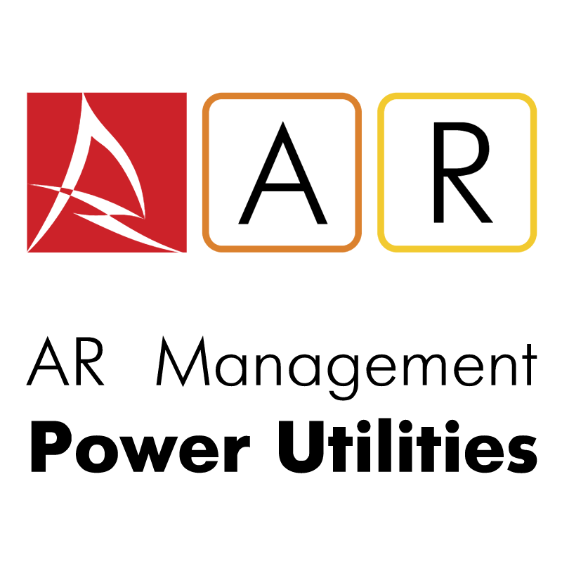 AR Management 78591 vector logo