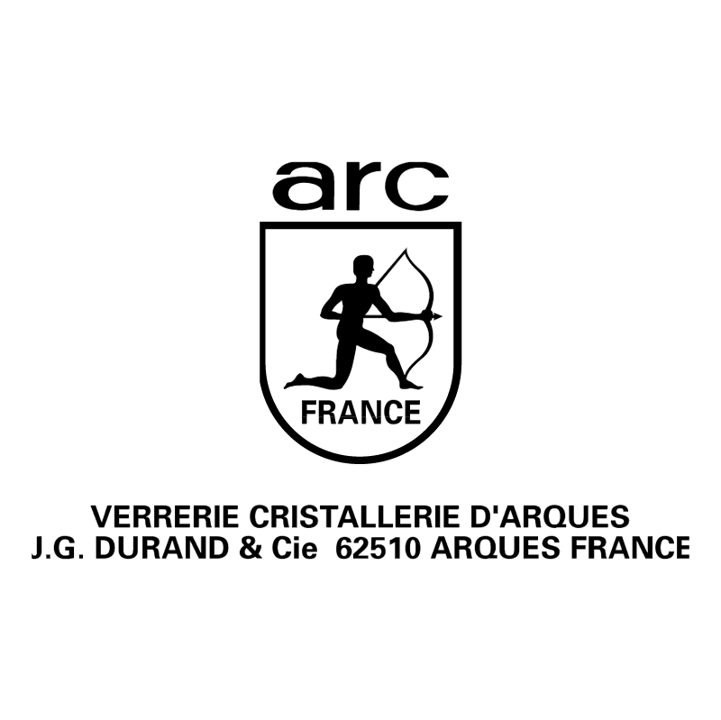 ARC 51081 vector logo