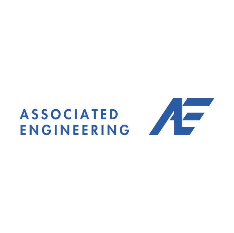 Associated Engineering 85517 vector logo
