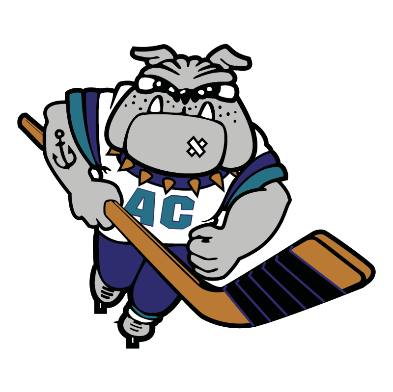 Atlantic City Boardwalk Bullies logo