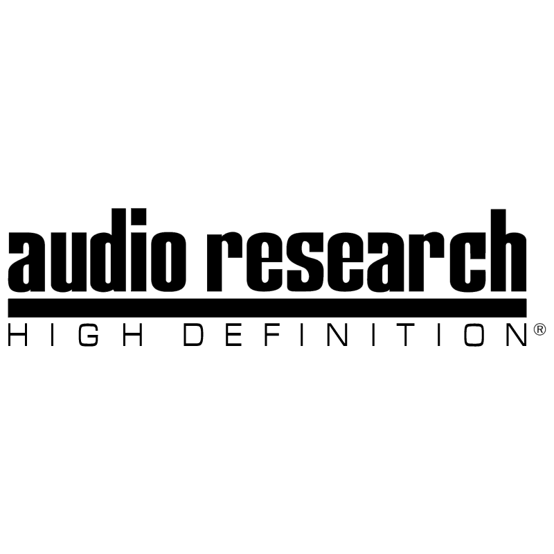 Audio Research vector
