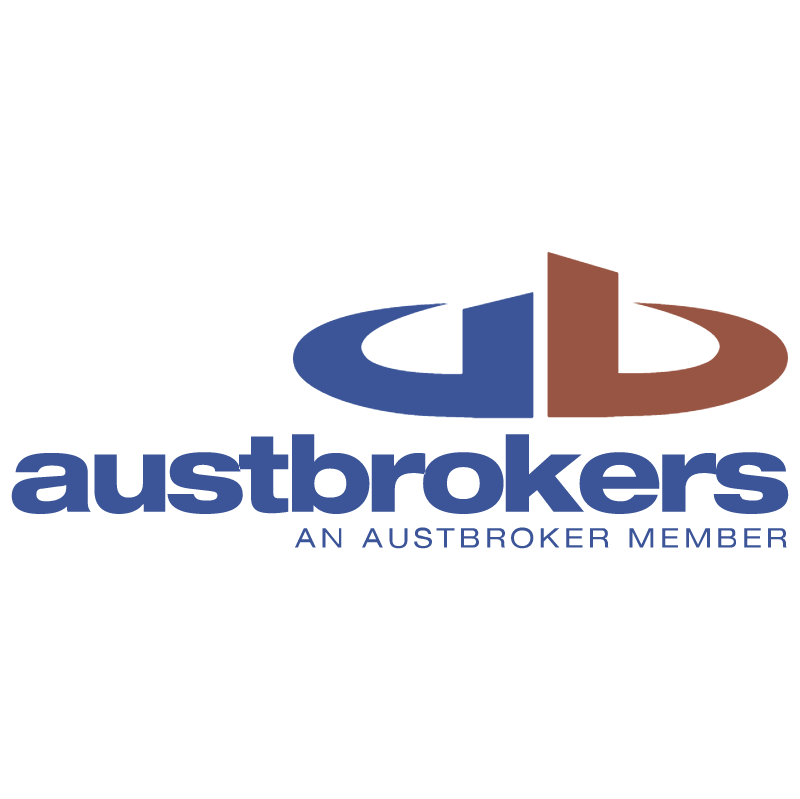 AustBrokers 14765 vector
