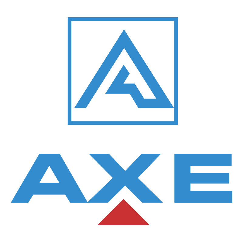 Axe 64046 vector logo