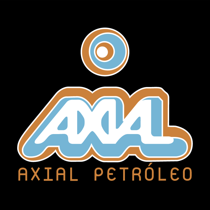 Axial Petroleo 78359 vector logo