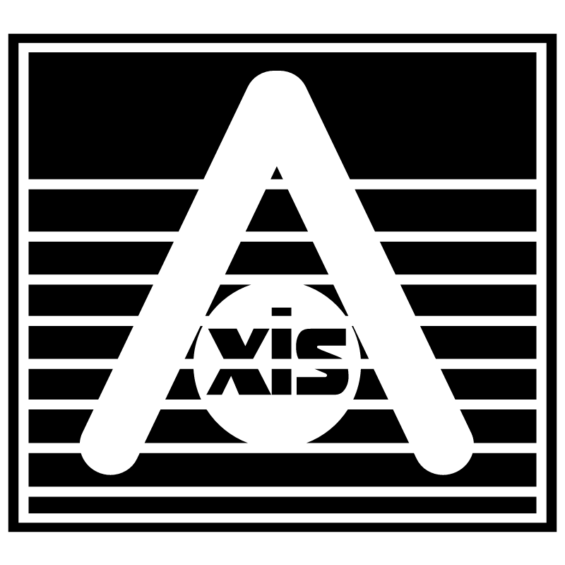 Axis 18970 vector logo
