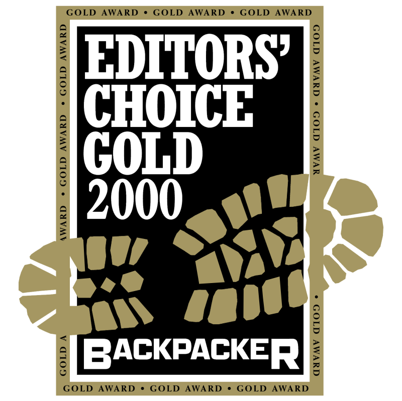 Backpacker 31524 logo