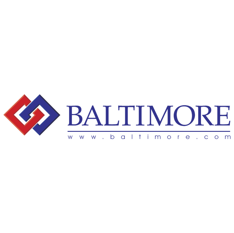 Baltimore 24493 logo