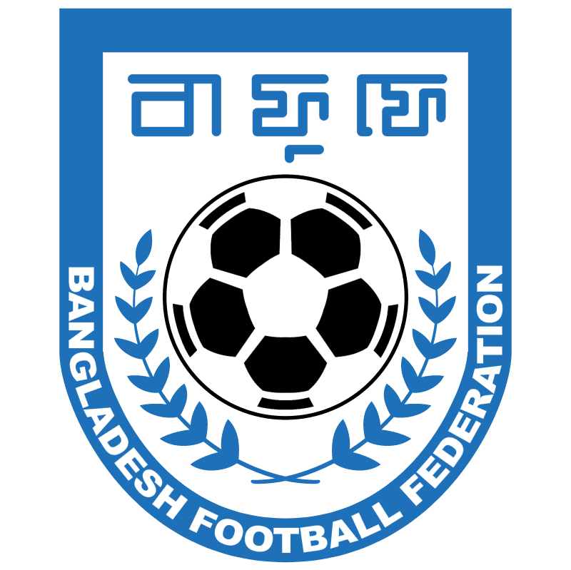 Bangladesh Football Federation logo