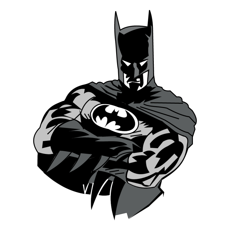 Batman vector