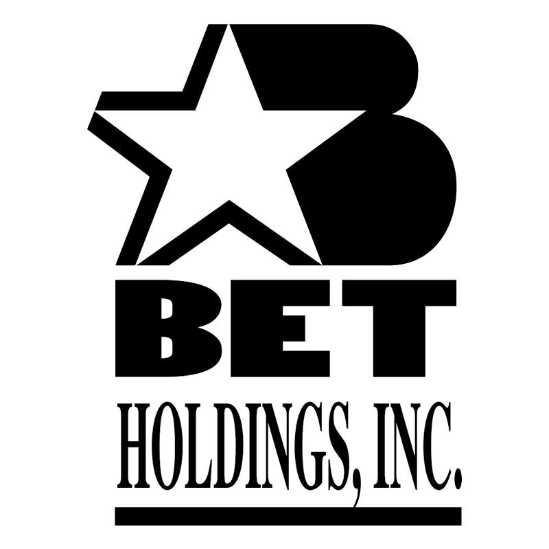 BET Holdings vector