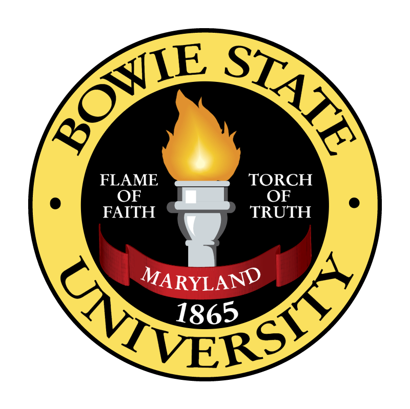 Bowie State University vector