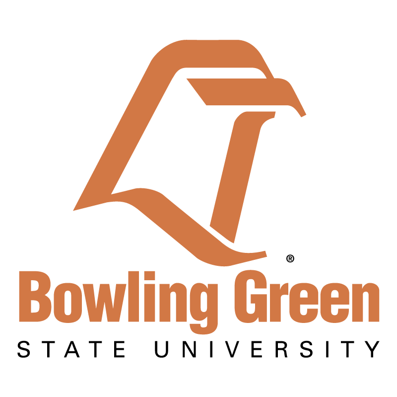 Bowling Green Falcons 76006 logo