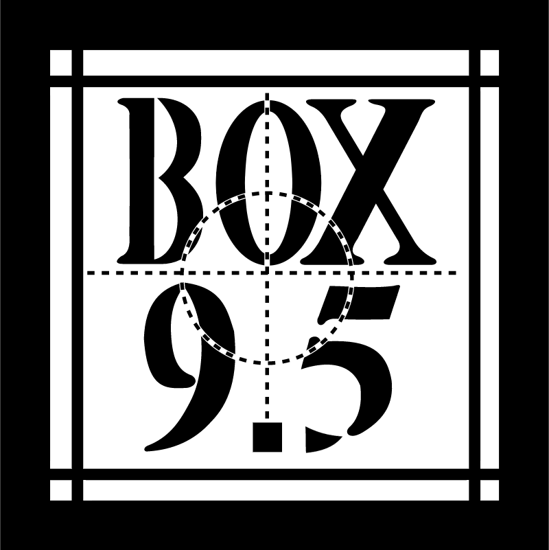 Box9 logo vector