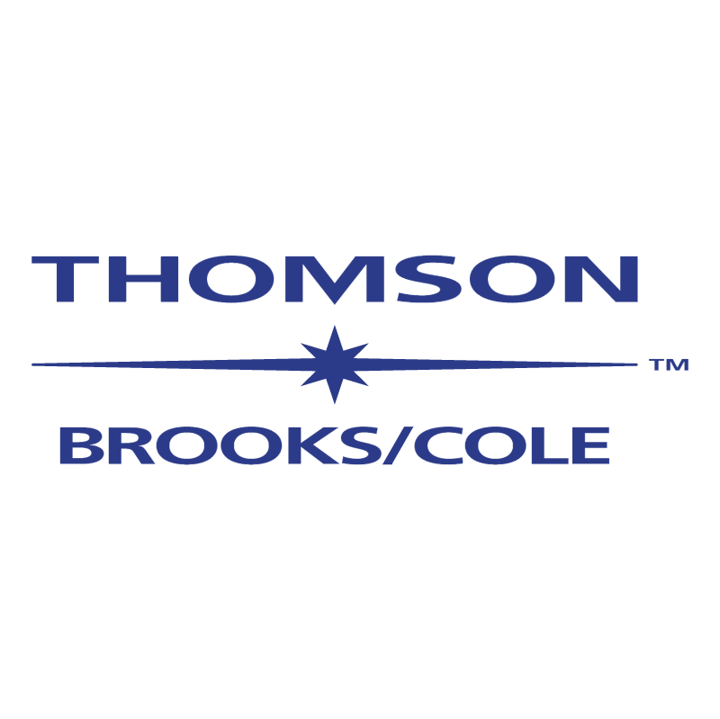Brooks Cole 50098 logo