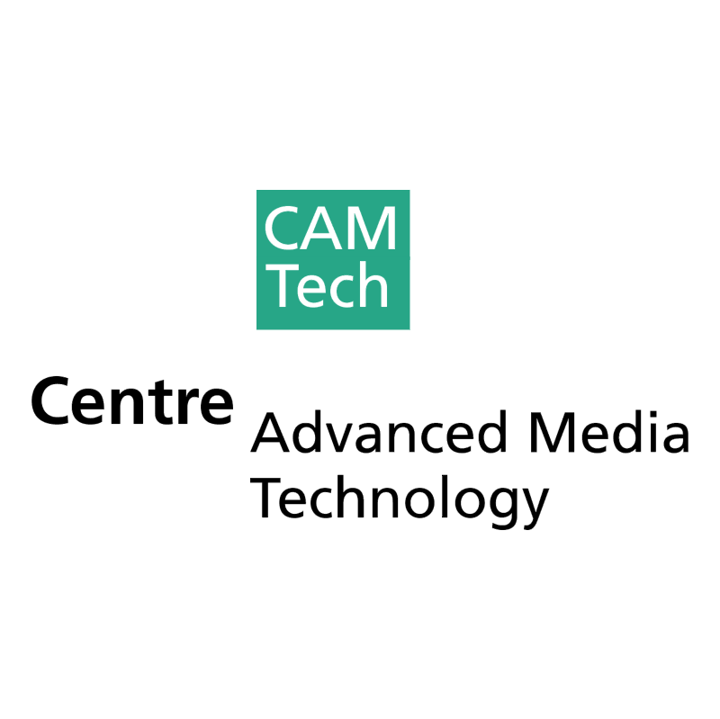 CAM Tech vector