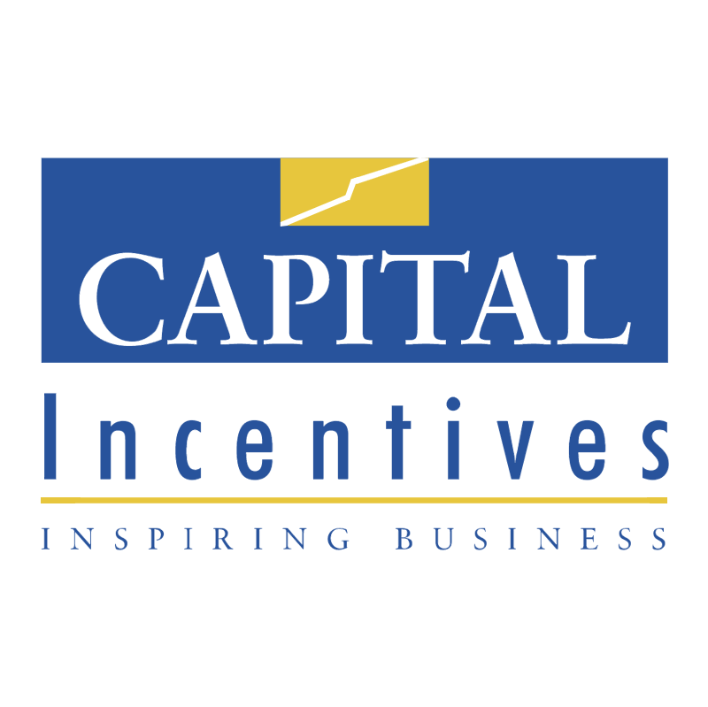 Capital Incentives vector logo