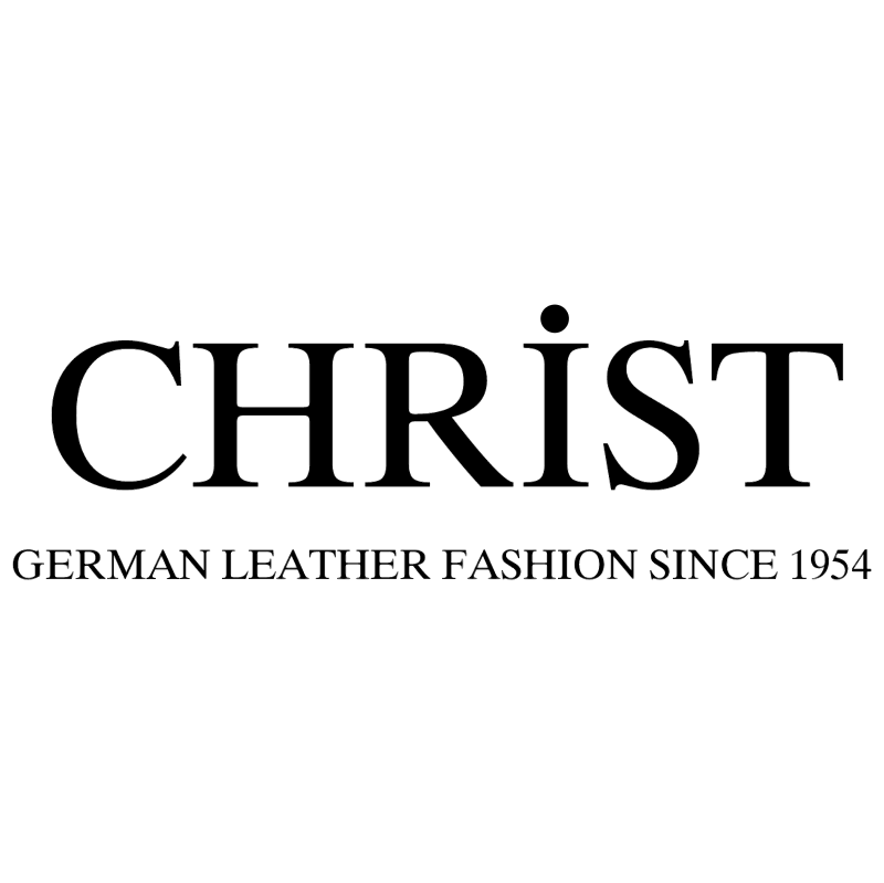 Christ vector logo